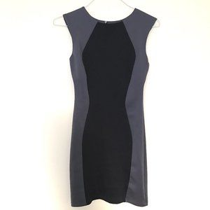 LAST CHANCE 10/13🔸 Bodycon Colorblock Hourglass Dress